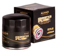Premium Guard Oil Filter, Extended Life PG2222EX | Fits 08-0