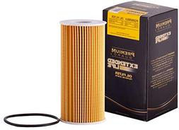 Premium Guard Oil Filter, Extended Life PG99090EX | Fits 09-