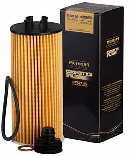 Premium Guard Oil Filter, Extended Life PG99098EX | Fits 16-