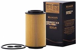 Premium Guard Oil Filter, Extended Life PG9984EX | Fits 14-1