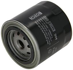 BOSCH Oil Filter Fits CHRYSLER Sebring DAIHATSU CHARMANT NIS