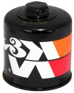 Oil Filter; Heavy Duty K&N HP-8032