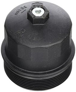 oil filter housing cover fits bmw x5