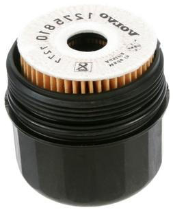 OES Genuine Oil Filter Housing for select Volvo models