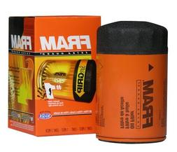 Fram PH3593A Extra Guard Passenger Car Spin-On Oil Filter