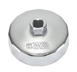 Jtc Oil Filter Socket 15P/82MM 1515