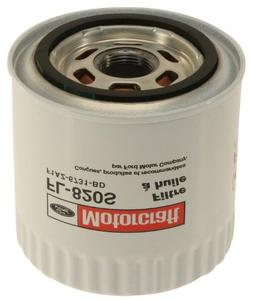 Motorcraft Oil Filter Spin-On Single Filter