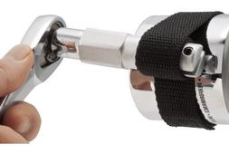 BikeMaster Oil Filter Strap Wrench