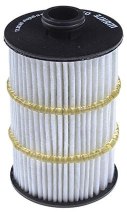 MAHLE Original OX 1123D ECO Engine Oil Filter