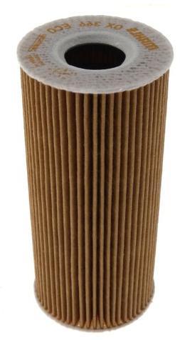MAHLE Original OX 366D Oil Filter