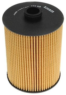 MAHLE Original OX 983D ECO Engine Oil Filter