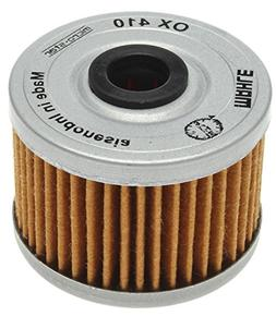 MAHLE ORIGINAL OX410 Oil Filter