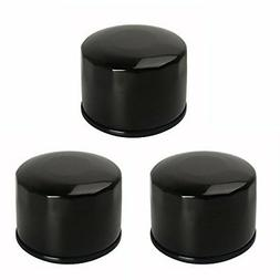 pack of 3 oil filter for 19hp