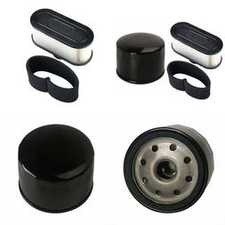 Hifrom Pack Of Oil Filter With Air Pre Filter For Kawasaki F