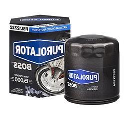 Purolator PBL12222 PurolatorBOSS Premium Oil Filter