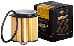 Premium Guard PG9982EX Extended Performance Oil Filter | Fit