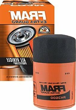Fram PH3600 Extra Guard Passenger Car Spin-On Oil Filter
