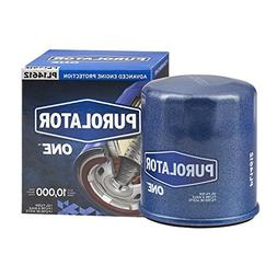 Purolator PL14612 PurolatorONE Oil Filter