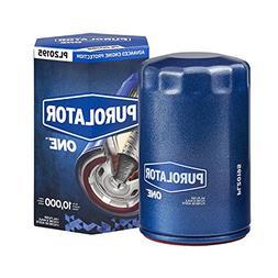 Purolator PL20195 PurolatorONE Oil Filter