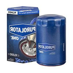Purolator PL24011 PurolatorONE Oil Filter