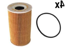 Porsche 996 955 engine Oil Filter Kit  MAHLE