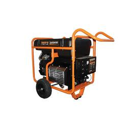 Generac Power Systems GP15000E GP Series Portable Electric S