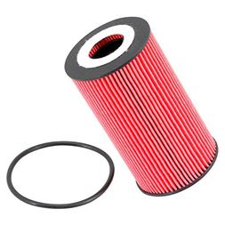 K & N Filters PS-7011 High Flow Oil Filter 911 Boxster Carre