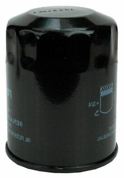 Quality Aftermarket Oil Filter Replaces Honda 15400-PLM-A01P