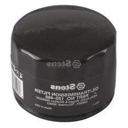 Stens 120-485 Oil Filter / Briggs & Stratton 492932S, 4049,
