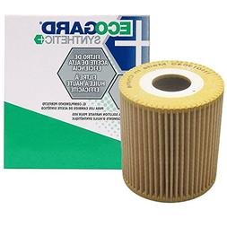 ECOGARD S5315 Cartridge Engine Oil Filter for Synthetic Oil