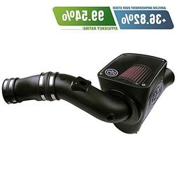 SB 75-5070 Cold Air Intake Kit Ford Powerstroke F-250 F-350
