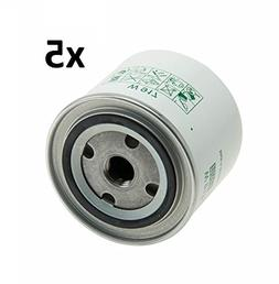 set of 10 engine oil filters 3517857m