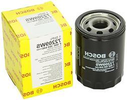 Set of 3 Bosch Original Oil Filters 72209WS Fits Jaguar Ford