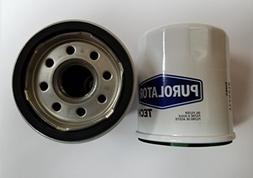 Purolator Tech Oil Filter TL14612