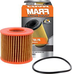 FRAM TG10358-1 Tough Guard Full-Flow Cartridge Oil Filter
