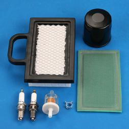 Tune Up Kit Air Fuel Oil Filter For Craftsman 917.270750, 91