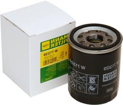 Mann-Filter W 713/29 Spin-on Oil Filter