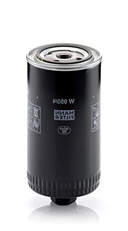 Mann-Filter W 950/4 Spin-on Oil Filter