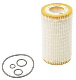 Mann-Filter W0133-1632767-MAN Oil Filter Kit
