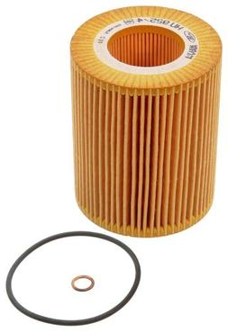Mann Filter W0133-1638073 Engine Oil Filter Kit