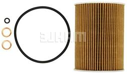 MAHLE Original W0133-1822681-MAH Engine Oil Filter Kit