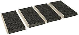 Mann-Filter W0133-1823362-MAN Cabin Filter Set with Activate