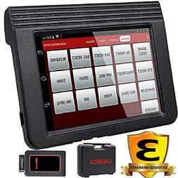 LAUNCH X431 V  Bi-Directional OBD2 Diagnostic Scanner,ECU Co