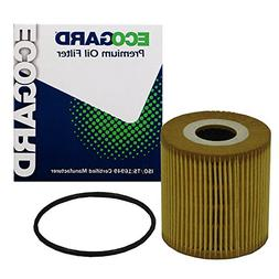 ECOGARD X5315 Cartridge Engine Oil Filter for Conventional O