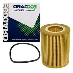 ECOGARD X5692 Cartridge Engine Oil Filter for Conventional O